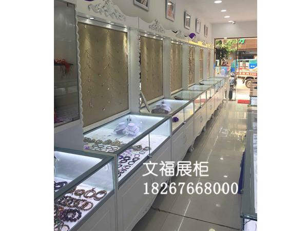 复古珠宝展示柜 (6)