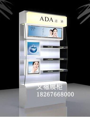 化妆品展示柜 (1)