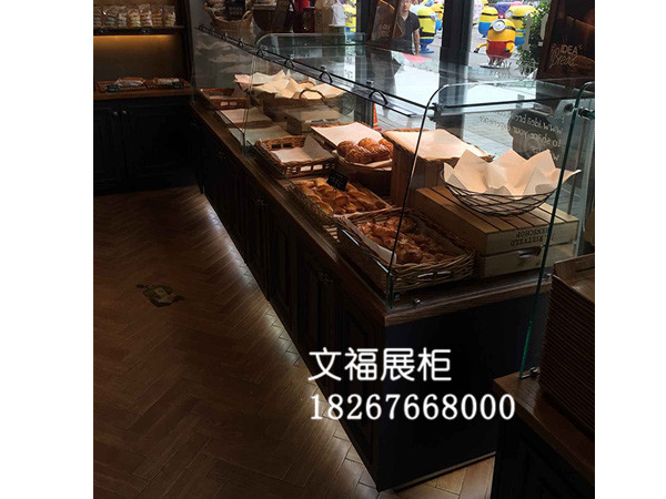 食品展示柜 (1)