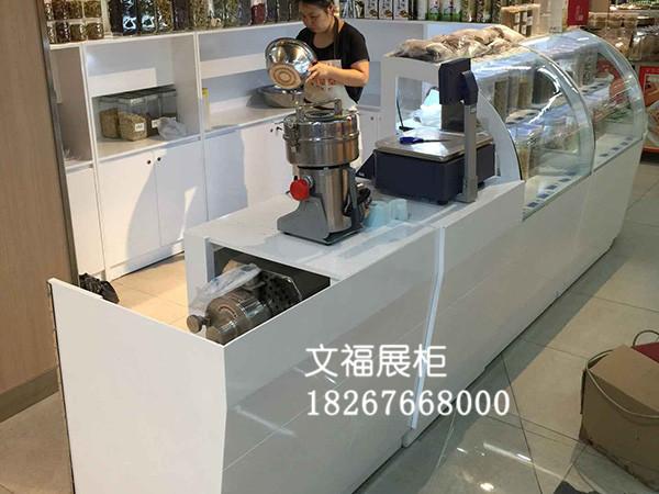 食品展示柜 (4)