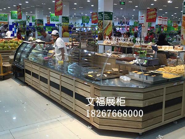 食品展示柜 (12)