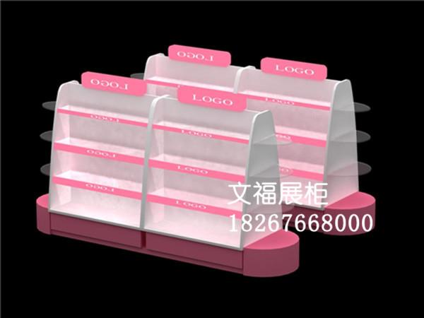 化妆品展柜 (1)