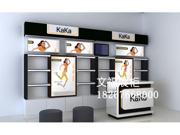 化妆品展柜 (2)