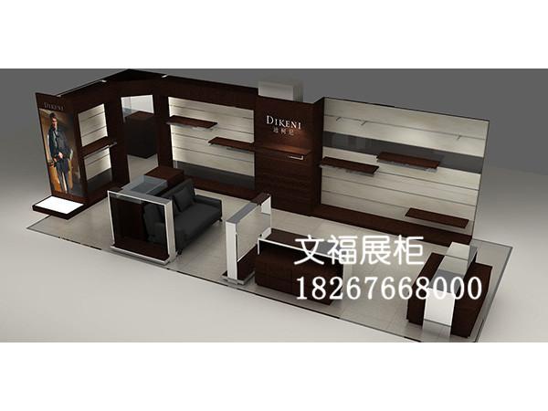 服装展示柜 (7)