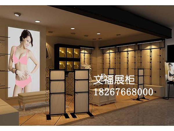 内衣展柜 (2)