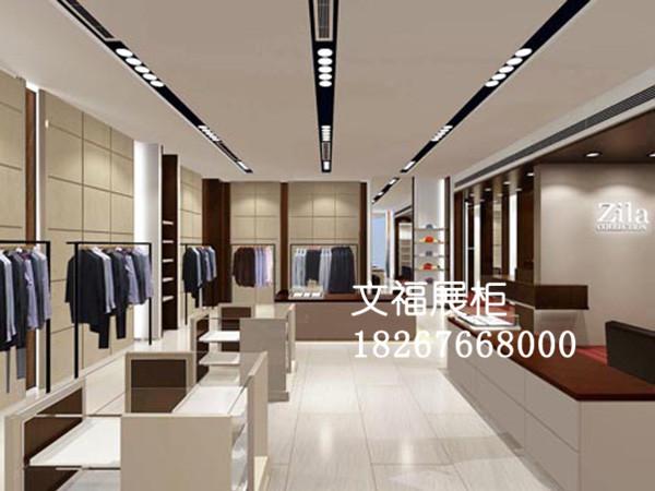 服装展示柜 (1)