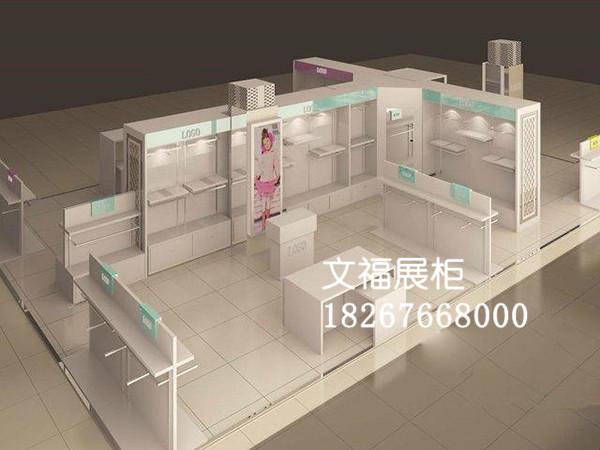 服装展示柜 (5)
